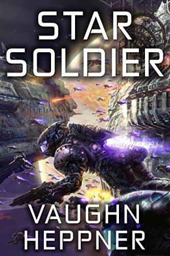 Star Soldier (Doom Star Book 1) (Soldier Star)