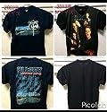 【2枚セット】ポールマッカートニー Paul McCartney ビートルズ ツアー Tシャツ 2003 2013の商品画像