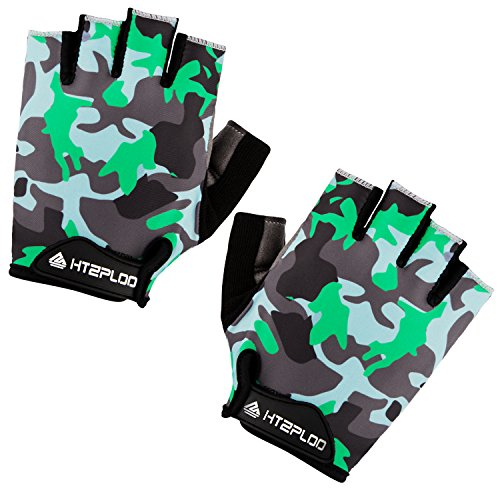 Cycling-Gloves-Mountain-Bike-Gloves-Bicycle-Riding-Gloves-Anti-slip-Shock-absorbing-Pad-Breathable-Half-Finger-Biking-Gloves-Outdoor-Sports-Gloves-MenWomen