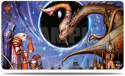 Ultra PRO Magic: The Gathering - War of The Spark V5 Playmat