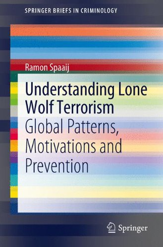 Understanding Lone Wolf Terrorism: Global Patterns, Motivations and Prevention (SpringerBriefs in Criminology)