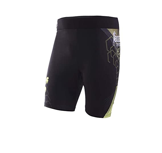 BOXEUR DES RUES Serie Fight Sportbekleidung Shorts Herren