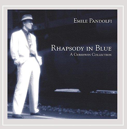 Rhapsody in Blue - Swarovski Album