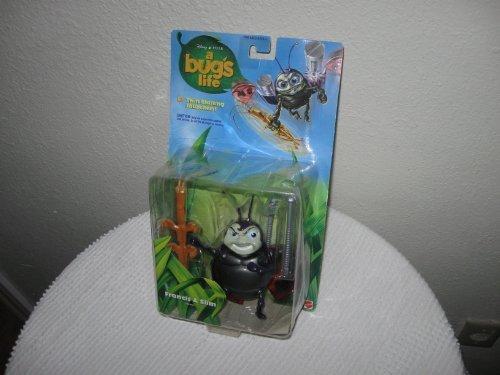 tienda en linea Disney Pixar's A Bug's Life Francis & & & Slim Figuras by Disney  compras online de deportes