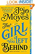 #6: The Girl You Left Behind: A Novel
