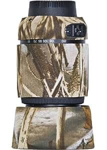 Lenscoat For Nikon 55-200mm f/4-5.6 G ED AF-S DX VR - Realtree Max4