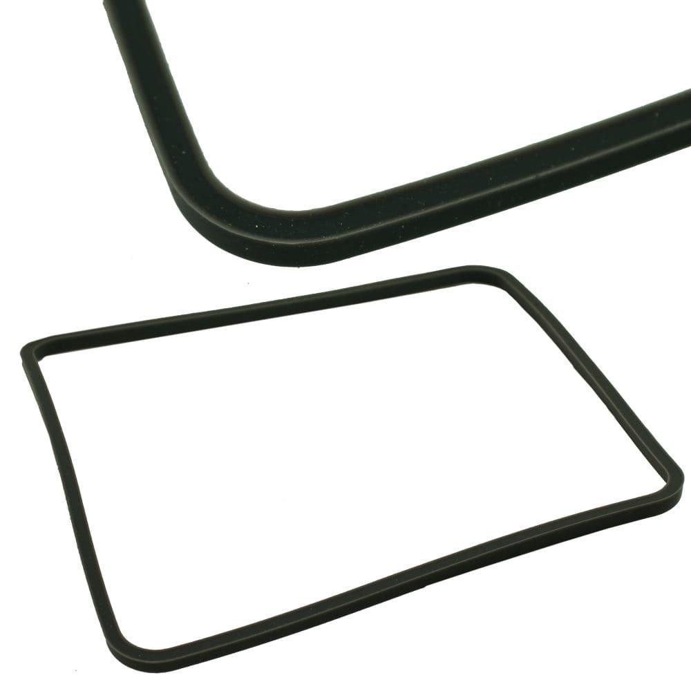 Frigidaire 318053901 Cooktop Drip Pan Seal Genuine Original Equipment Manufacturer (OEM) Part