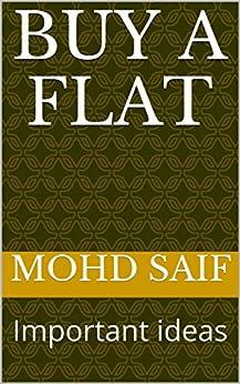 Buy A flat: Important ideas
