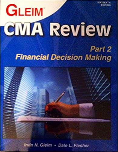 Cma Pdf Textbook