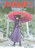 Asagiri, Tome 3 (French Edition)