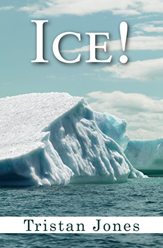 Ice! cover