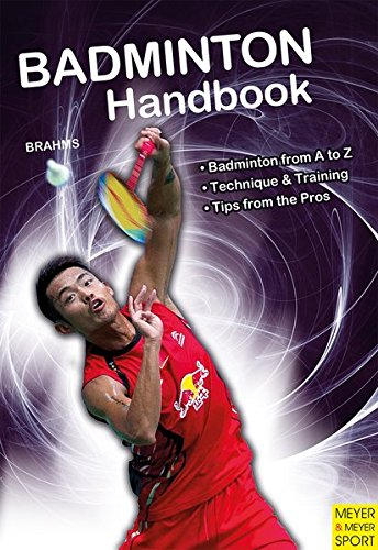 - Badminton Handbook (Meyer & Meyer Sport)