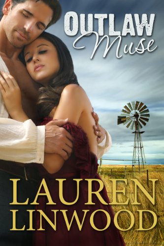 Book: Outlaw Muse by Lauren Linwood