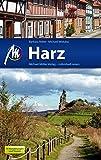 Harz: Reiseführer mit vielen praktischen Tipps.