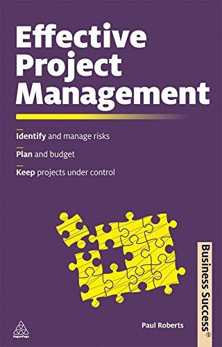 Business Success: Effective Project Management
