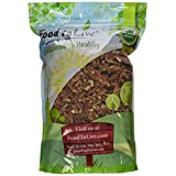 Organic Pecans by Food to Live (Raw, No Shell, Kosher) — 3 pounds