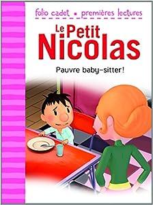 """Afficher """"Pauvre baby-sitter!"""""""