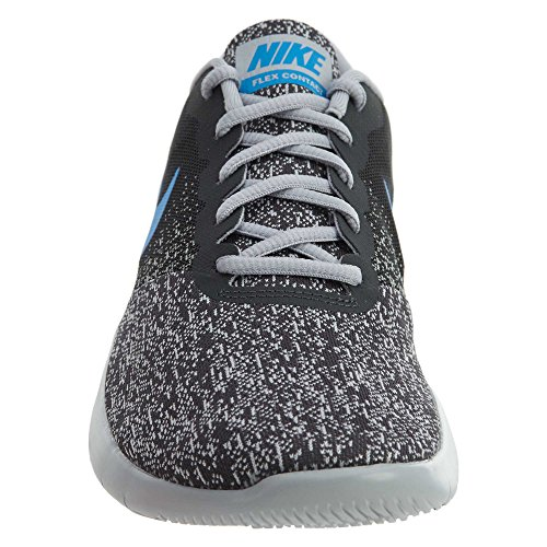Grey Trail Contact photo Flex Nike Anthracite wolf Blue Chaussures De Homme xvZn67w
