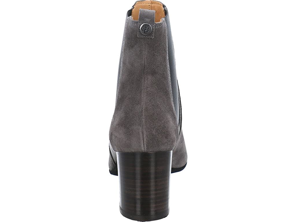 Marc O`Polo Stiefelette Größe 38 Grau (grau) (grau) (grau) 7aa016