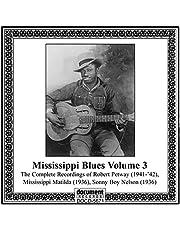 Mississippi Blues Vol. 3 (1936-1942) Robert Petway/Mississippi Matilda/Sonny Boy Nelson