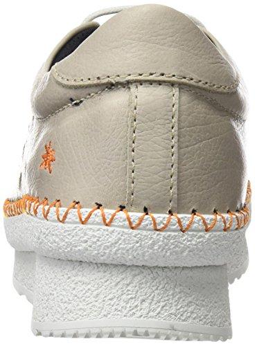 Memphis Femme Basses Sneakers Gris 1351 Pedrera fog Art XSWq5gn