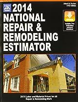 2014 National Repair & Remodeling Estimator (National Repair and Remodeling Estimator)