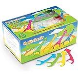 Practicon 7109861 SmileGoods Giraffe Flossers (Pack of 200)