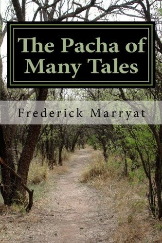 The Pacha of Many Tales ebook