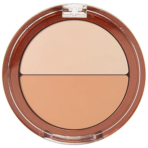 Product thumbnail for Mineral Fusion Compact Concealer Duo