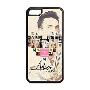 Customize Popular Singer Adam Levine Back Cover Case for iphone 6 plus 5.5''