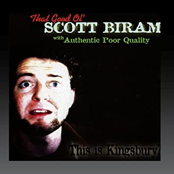 scott h biram this is kingsbury amazon com music