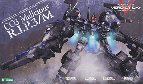 (Kotobukiya Armored Core: Verdict Day R.I.P. 3/M Model Kit)