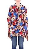 Vivetta Luxury Fashion Womens 84VV228REDBLUE Red Blouse | Season Outlet
