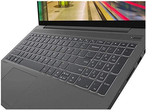 2020 Lenovo IdeaPad 5 Laptop Computer, 15.6″ FHD Touchscreen, 10th Gen Intel Quad-Core i5 1035G1 Upto 3.6GHz(Beat i7-7500u), 16GB DDR4, 512GB PCIe SSD, Windows 10, iPuzzle Mousepad, Online Class Ready 515cgO0GoUL