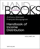 img - for Handbook of Income Distribution, Vol 2A, Volume 2A (Handbook in Economics) book / textbook / text book