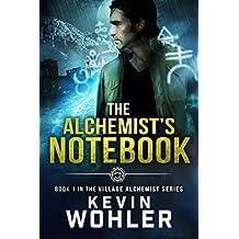 The Alchemist's Notebook (The Village Alchemist 1)
