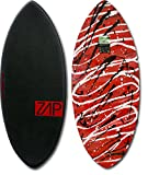 Zap Skimboards - Fuse-X 52'' / GatorSkin Carbon Fiber / Advanced Performance Skim Board / Exact Color & Design