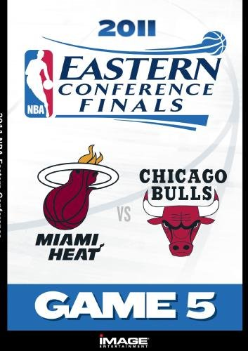 - 2011 NBA Eastern Conference Finals: Game 5/Chicago Bulls Vs. Miami Heat