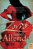 Zorro, Isabel Allende, 0060779004