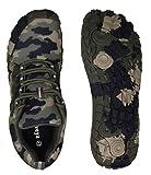 Barefoot Shoes Men Workout Trail Running Cross