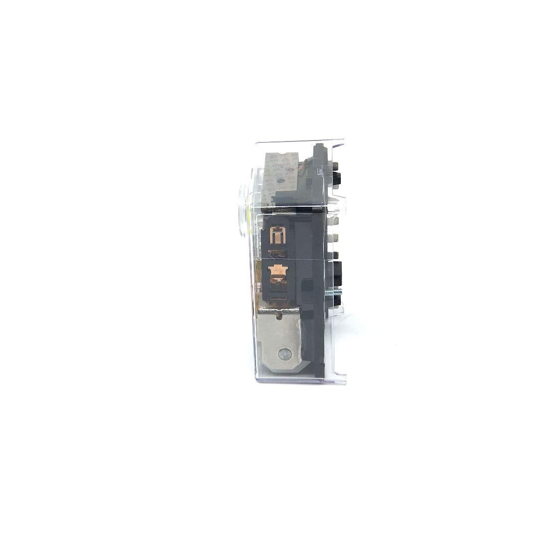Boite de controle SATRONIC TFI 812.2 Mod 10 HONEYWELL code 02602U