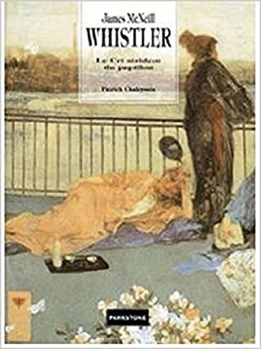 Livres gratuits en ligne James McNeill Whistler : Le Cri strident du papillon pdf, epub
