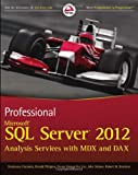 Professional Microsoft SQL Server 2012, Sivakumar Harinath and Ronald Pihlgren, 1118101103