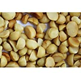 High Quality Macadamia Nuts Oil Roasted & Salted 2 Pound Bulk Bag