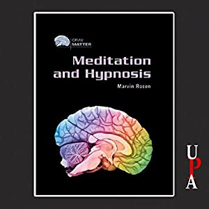 Meditation and Hypnosis Hörbuch