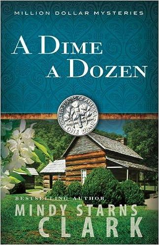 A Dime a Dozen (The Million Dollar Mysteries Book 3)