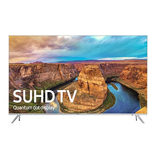 Samsung UN65KS8000 / UN65KS800D 65-Inch 4K SUHD Smart LED...