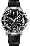 Zenith El Primero Stratos Flyback Men's Automatic Watch 03-2060-405-21-R515