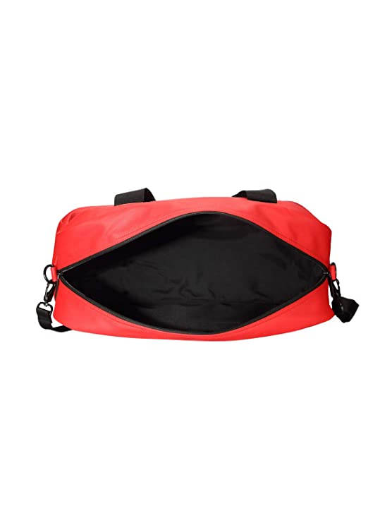 d87bfd3b1e Puma Ferrari Weekender Sports Sac de Voyage, Homme, Rosso Red: Amazon.fr:  Sports et Loisirs