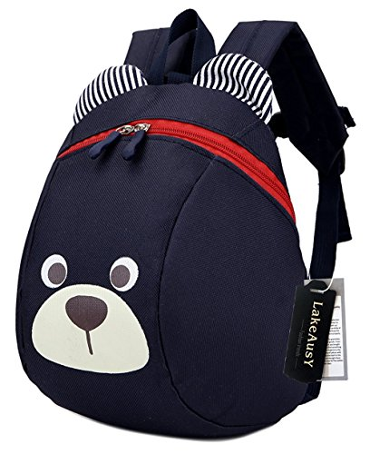 Children Small Toddler Backpack Leash product image